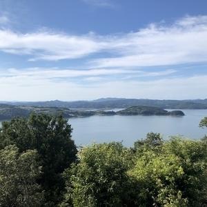 【岡山観光】おっさんが行く!岡山牛窓・前島のお勧めグルメと観光スポット【グルメ】
