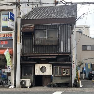 【鰻】大阪の名店でランチを食べてきました【老舗】