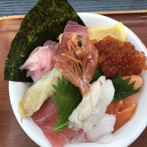 【大起水産】美味しい海鮮料理をテイクアウトしてきました【まぐろパーク】