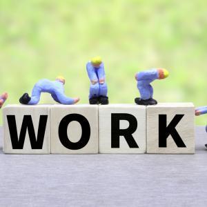 働きたくないのはおかしいこと?どうすれば良いか。