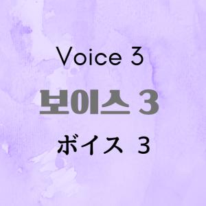 【韓国ドラマ】『ボイス3(보이스3: 공범들의 도시)』レビュー