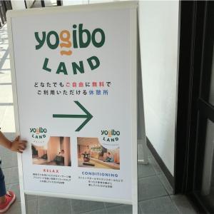 長崎伊王島 新スポットyogibo(ヨギボー)LANDとプチ水族館を調査!