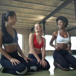 ダイエット┃自分に合った運動で楽しく続けられるものを