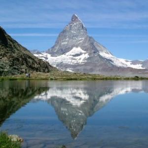 2021スイス人の夏休みは