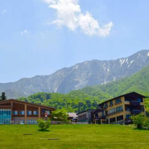 よっぺの温泉探訪31♨️霊峰大山🗻大山寺・大神山神社
