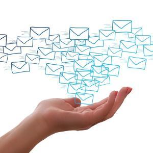 Outlook 自動でメールを振り分けする方法 (メッセージルール)