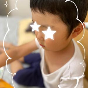 私のカウンセリングの日&自閉症の息子が年齢を言えた