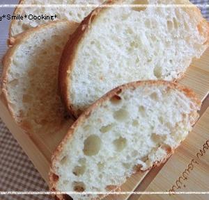 リスドォルで捏ね時間が5分のプチパン