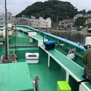 【湾フグ実釣】終末のフグキューレ【風強すぎワロタ】