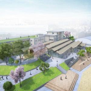 STU48の新劇場は廃校を利用してテーマパークのような雰囲気はどう?