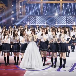 乃木坂46「9th YEAR BIRTHDAY LIVE ~2期生ライブ~」セットリスト