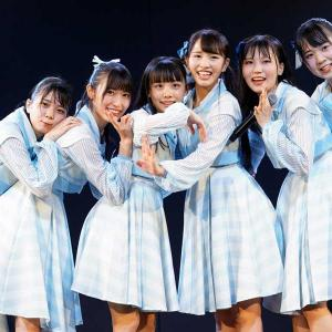 4/19・20はSTU48 「風の4月」2期研究生ユニット公演