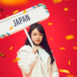 オリンピック開会式の国別プラカードをアイドルが担当すれば絶対盛り上がる!