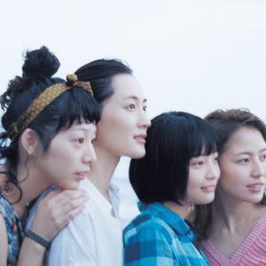 ステイホームで日本映画『海街diary』人はどこに居場所を求めるか?