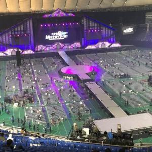乃木坂46「真夏の全国ツアー」東京ドーム公演の延期を発表!