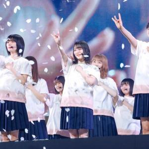 櫻坂46「1st TOUR 2021」@福岡 2日目☆セットリスト