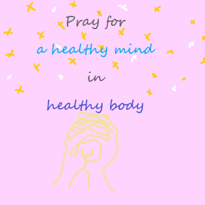 健全な精神は健全な身体に宿るのではない話