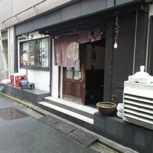 関内の細い路地には名店が点在してます!美味しい蕎麦凛正庵宗由を発見