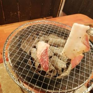 七輪焼肉の安安はイセザキモールに本部あり!コスパは間違いなく一番の関内ランチ