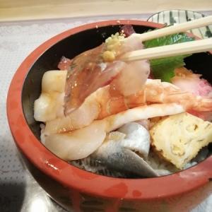 穴場の阪東橋近辺でリーズナブルなお寿司を食べれる三明寿司は日曜日もやってます