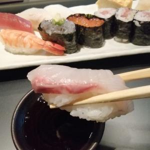 鮨甚平で一流の上にぎりをリーズナブルな価格で関内駅周辺おすすめランチ平日限定