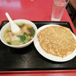 有名店の梅蘭は名物梅蘭焼きそばが定番です!美味しい中華ランチで中華街散策
