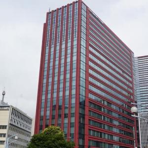 ◇このビルデザインが面白い