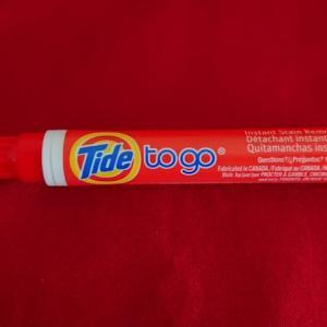 爆発的人気のおみやげ「Tide to go/タイド・トゥ・ゴー」