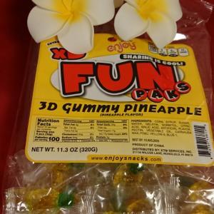 大型スーパー「Walmart/ウォルマート」のハワイらしいお土産