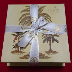 絶対に買いたい「THE KAHALA HOTEL & RESORT/カハラホテル」のマカダミアナッツチョコレート