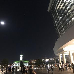 オーイシマサヨシ ワンマンライブ エンターテイナー@パシフィコ横浜20210919
