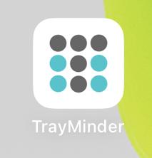 """インビザライン歯科矯正用アプリ""""TrayMinder""""の使い方を解説(スマホ、Apple Watch版)"""