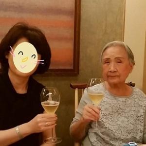 2021年 母の日