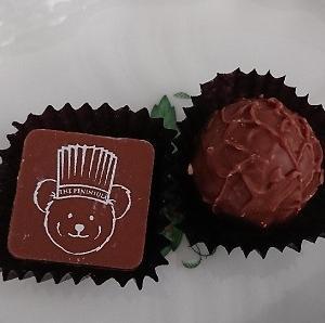ペニンシュラチョコレートと エキサイトさんのシステム改良