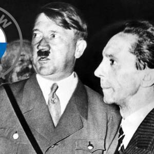 第二次世界大戦時のナチス宣伝相ゲッベルスとBMWの秘事