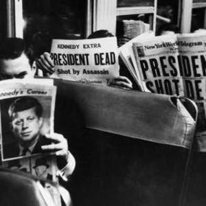 ケネディ大統領暗殺がオズワルド単独犯でない4つの理由