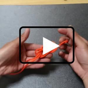 これだけでOK 簡単、便利なタイラバの結び方 3選