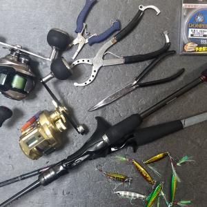 鯛ジグの始め方と釣果UPのコツを解りやすく紹介します。