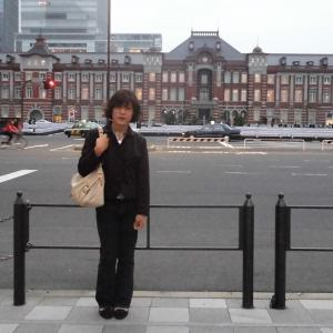 気まぐれカット (53) オフ会千鳥ヶ淵東京駅3月