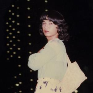 気まぐれカット (116) 1980年へ:靭公園Aug-KM