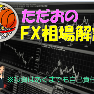 FX ただおの2月収支と2月28日(日)の相場解説 ドル円とユーロドル中心