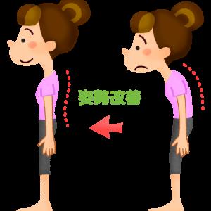 姿勢を良くするためにまずは筋膜リリース