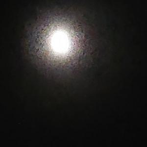 ダイエット~73日目~と、月食🌖