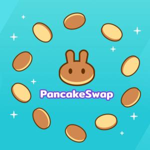 話題の「PancakeSwap」でファーミングして高年利を稼ごう!(導入編)