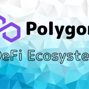 【Polygon DeFi】Polygon(MATIC) DeFi Ecosystemでの運用方法と始め方