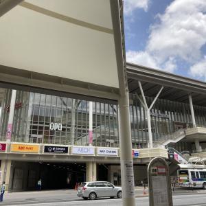 路線バス、ちょこっと旅〜糸満市「道の駅いとまん」