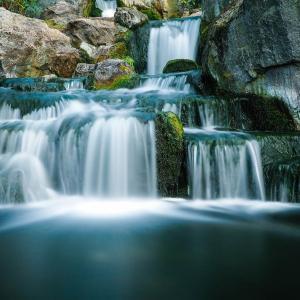 簡単浄化、水道水をおいしい水に!