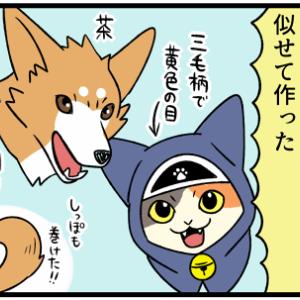 モンハンライズの犬猫は健気で甲斐甲斐しくて可愛すぎる