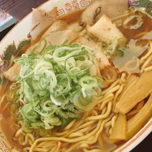 【五衛門】富山ラーメン巡るなら抑えて欲しい納得の醤油ラーメン