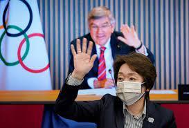断章(2021.5.28)TOKYO 2020も金目の問題か